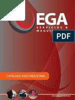 EGA Aseoindustrial