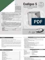 Manual Técnico Codigus 5 Plus_Rev05