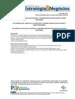 2865-7881-1-PB - Mintezberg - As Origens Da Estrategia