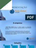 Apresentação Rede Global