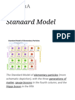 Standard Model - Wikipedia