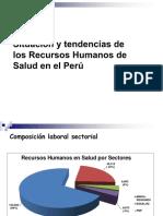Gestión Descentralizada de Recursos Humanos