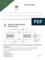 SISTEME de ACTIONARE PNEUMATICE – USCATOARELE de AER _ _ Airo&Co _ Fitinguri, Cilindri, Unitati Preparare Aer Distribuitoare