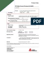 AM58330 Fastrans PET Matte Chrome Permanent S2045P BG40