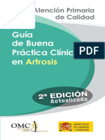 Guia Artrosis Edicion2