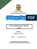 Dokumentasi Akt Moral