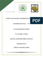 Criterios de Evaluacion Unidad 4