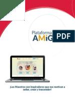 Catalogo Plataforma
