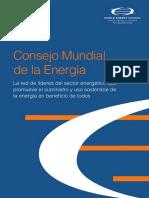Consejo Mundial de La Energia