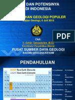 SGP Rare Earth Element - Armin T