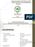 Ujian Mata Dr Hasmainah Ekazalika