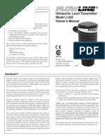 Manual medidor de nivel ultrassonico.pdf