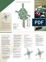 Roundabout brochure