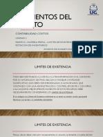 Clase 3 Mp - Limite de Existencias y Rotacion de Inv. -Estudio