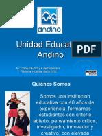 Unidad Educativa Andino