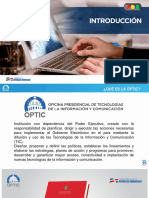 Presentación Marco Normativo - NORTIC A3
