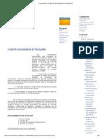 Contaduria_ Cuentas en Moneda Extranjera