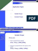 MGI Application