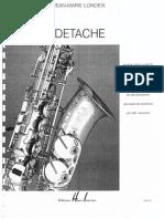 Jean-Marie Londeix - Le Detache.pdf