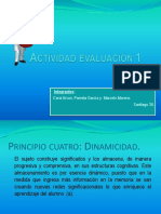 Actividad evaluación 1
