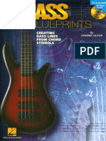 Bass Blueprints - Dominik Hauser
