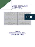 Documento 07 Normas Internacionales de AuditoríA y Control de Calidad 2012