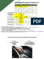 CRONOGRAMA CURSOS 2017.pdf