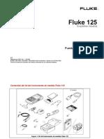 F125 GS Spanish
