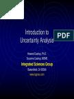 Intro to Uncertainty Analysis.pdf