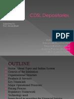 Depositories