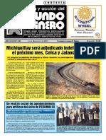 Mundo Minero. Edición Noviembre