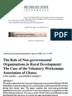 DMC African Journals Pdfs Social Development Vol9no1 Jsda009001007