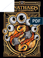 Xanathar's Guide to Everything Deluxe