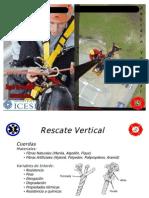 Rescate Vertical 2010