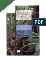 Programa de Áreas Naturales Protegidas de México 1995-2000