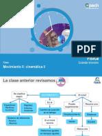 Clase 9 Movimiento Cinemática II (Intensivo)Pptcincbfsa06009