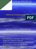 Clase Proteus