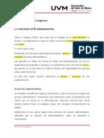 Administracion Contemporanea U1_Lectura1