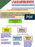 Ejecucion Plan de Auditoria Definitivo
