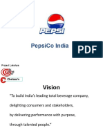 Pepsico Sample Ppt-final210810