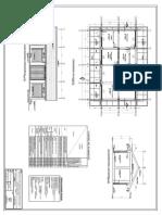 02. Arquitectura - Planta y Elevacion