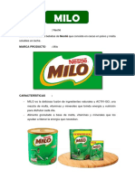 Milo Marketing