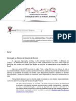 Tópico III - Sistema de Garantias de Direitos - Parte 1 - PDF