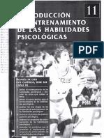 - Cap 11 Al Cap 16 - Fundamentos de Psicologia Del Deporte y Del Ejercicio Fisico - Weinberg