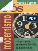 Stanley J. Grenz - Pós-modernismo.pdf