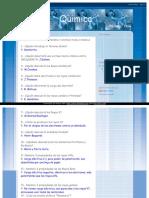 Cuestionario Sobre Teoria y Estructura HTML