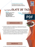 Chocolate Para Taza Ppt Final (1)