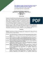 39.647_14 Resoluciones Nros. 040 y 041 autoriza La Libre Venta y Consumo