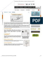 Buenas Prácticas en La Instalación de Flujómetros Magnéticos