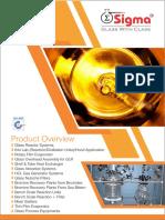 Scientific Glass Equipment